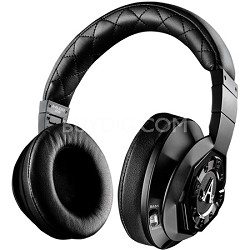 Legacy Over-Ear (ANC) Headphones w/ 3-Stage Technology Matte Phantom Black A02