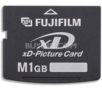 1Gig xD Type M Memory Card