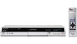 DMR-ES10S DVD Recorder (Silver), REFURBISHED
