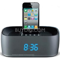 coolBlu Music Dock for Apple iPhone and iPod