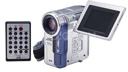 GR-DX75 MiniDV Camcorder