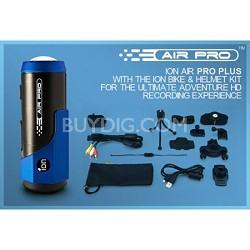 Air Pro Plus w/ Ion Helmet & Bike Kit