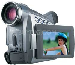 ZR-80 MINI-DV CAMCORDER