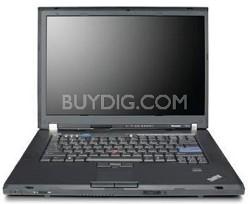 "ThinkPad T61 Series 15.4 "" Notebook PC (64608WU)"