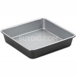 AMB-9SCK - Chef's Classic Nonstick Bakeware 9-Inch Square Cake Pan