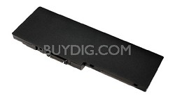 9-cell lithium ion Battery Pack for Notebooks
