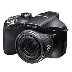 """Exilim EX-FH20 9MP 3.0"""" LCD Digital Camera (Black)"""