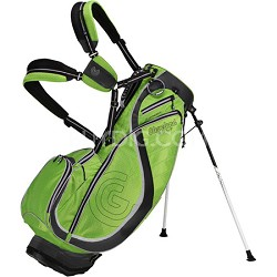 Ultralite Stand Bag - Lime