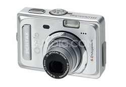Optio S60 Digital Camera