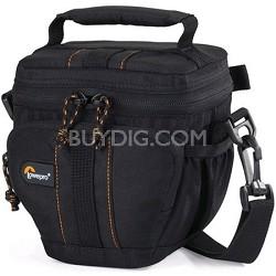 LP36235-0AM - Adventura TLZ 15 Top Load Zoom Bag - Black