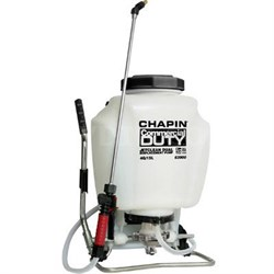 4-Gallon Self-Cleaning Backpack Sprayer - 63900