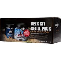 American Series 2-Beer Mix Variety Packs