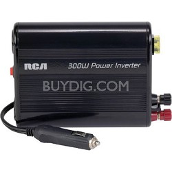 AH630R 300-Watt Power Inverter