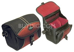 Deluxe Camera and Camcorder Bag - Travenna 160