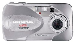 CLOSEOUT***D-560 Digital Camera
