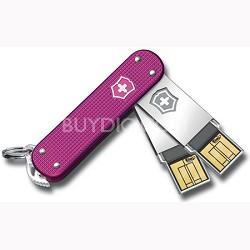 Slim Duo 128 GB (2x 64 GB) (Pink Alox) (4.6171.25G64D)