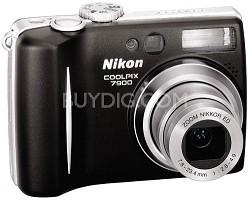 Coolpix 7900 Digital Camera