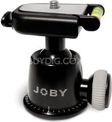 Ballhead with Bubble Level for Gorillapod SLR-Zoom GP3  BH1-01EN