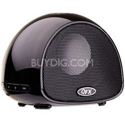 Portable Rechargeable Bluetooth Speaker with Microphone