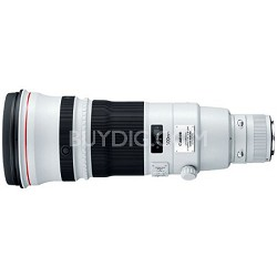 EF 500mm f/4L IS II USM USA With Warranty