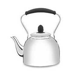 Classic 2-Quart Whistling Kettle