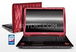 "Qosmio X305-Q725 17"" Notebook PC (PQX32U-04M01M)"