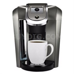 K575 Coffee Maker - Platinum (119307)