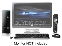 Pavilion Slimline S5360F Desktop PC