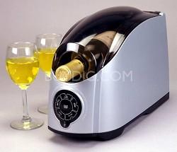 Rapid Beverage Cooler with 110V Plug - HC01.C