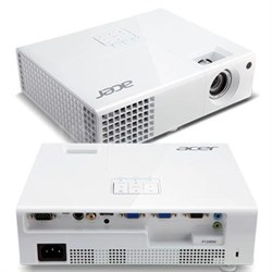 H6510BD Full HD Home Theater Projector - MR.JFZ11.00A