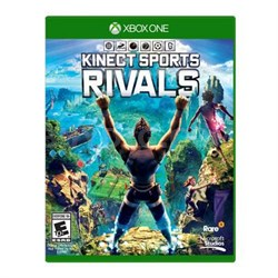 Kinect Sports Rivals XOne