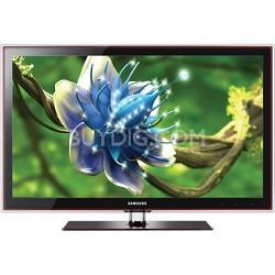 """UN37C5000 - 37"""" LED 1080p 60Hz LCD HDTV"""