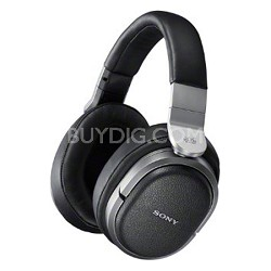 MDR-HW700DS Wireless Digital Surround Headphone