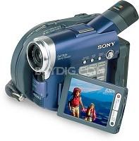 Handycam DCR-DVD101 Digital Camcorder