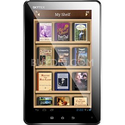 Skypad Alpha2 - 7-inch Capacitive Touchscreen Tablet Android 4.0
