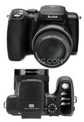 EasyShare Z1012 IS Digital Camera