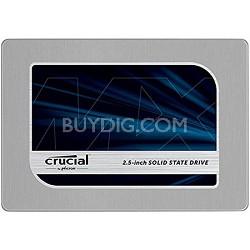 MX200 500GB SATA 2.5 Inch Internal Solid State Drive - CT500MX200SSD1