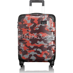 T-Tech Cargo Continental Carry-On (Sienna Camo)