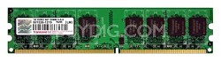 1GB DDR2 667 U-DIMM  (128Mx8/CL5)