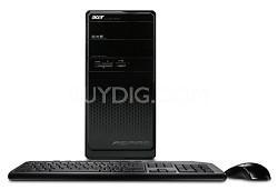AM3300-U1332 Desktop PC