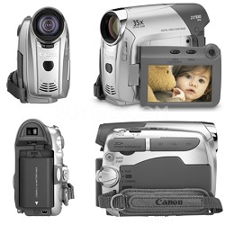 ZR830 Mini-DV Digital Camcorder