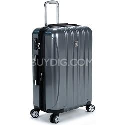 "Helium Aero 25"" Expandable Spinner Trolley (Titanium) - 07647PL"