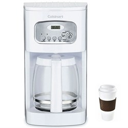 Brew Central 12-Cup Programmable Coffeemaker  + Copco To Go Cup Bundle