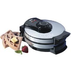 Oster Belgian Waffle Maker- Chrome