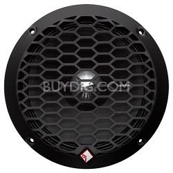 PPS4-6 Punch PRO 6-Inch Single Midrange 4 Ohm Loudspeaker