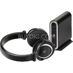 AWD205 2.4 GHz Wireless Stereo Headphones