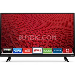 E32h-C1 - 32-Inch 720p LED Smart HDTV E-Series