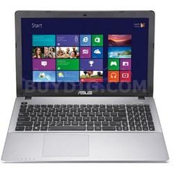 """R510LAV-RS51 15.6"""" LED Notebook - Intel Core i5-4210U"""