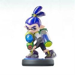 amiibo Inkling Boy WiiU