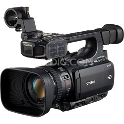 XF100 High Definition 1080p Professional Camcorder